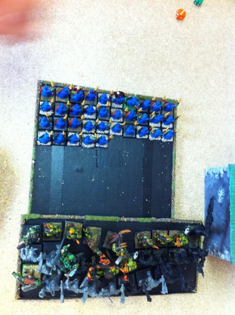 03.09.2011. O&G vs Liz / Skaven vs Dwarf IMG_0244