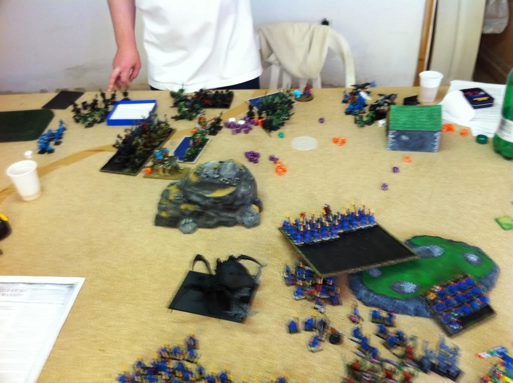 03.09.2011. O&G vs Liz / Skaven vs Dwarf IMG_0258