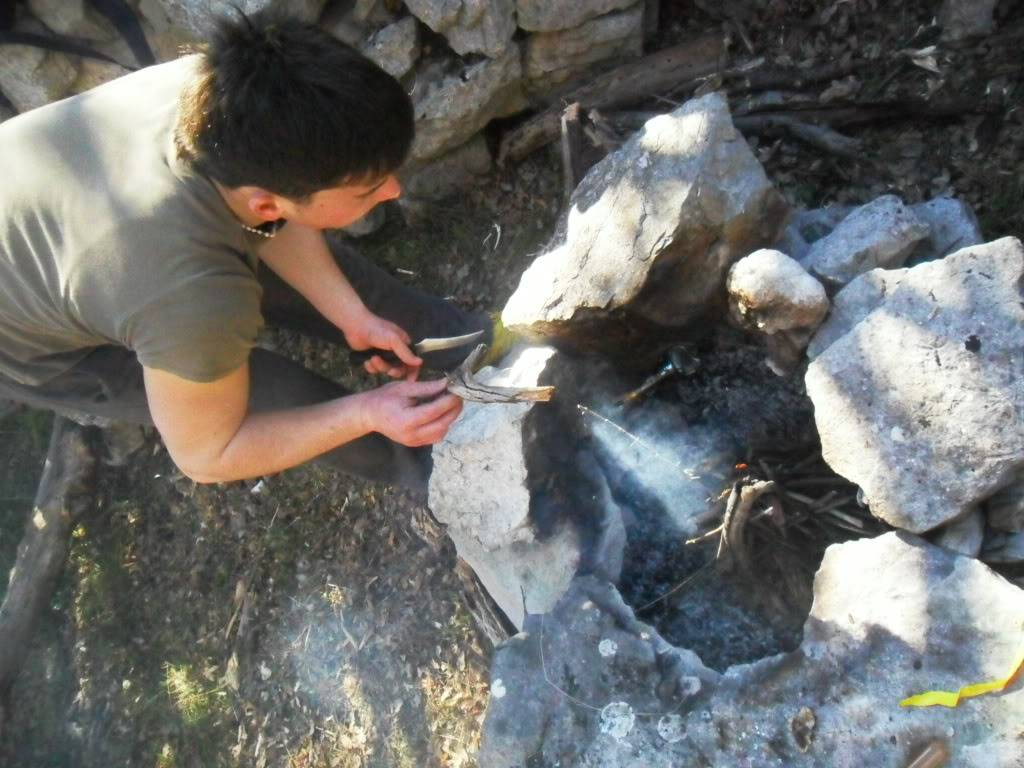 Dolina veprova! Bushcraft SAM_1685