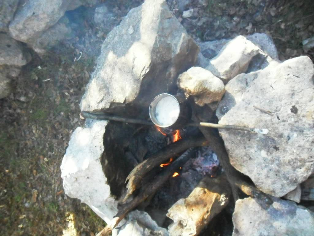 Dolina veprova! Bushcraft SAM_1693