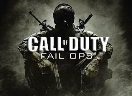 COD FAIL OPS Codfail-ops