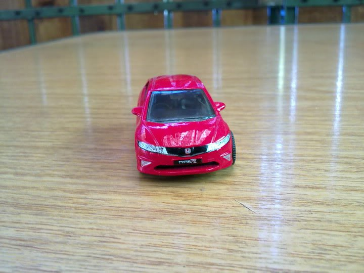 Honda Civic Type R y Mazda 2 150016_1714270734637_1174256681_31942122_5818355_n