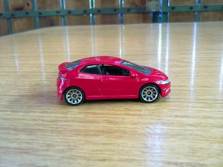 Honda Civic Type R y Mazda 2 150336_1714270894641_1174256681_31942123_5641723_n
