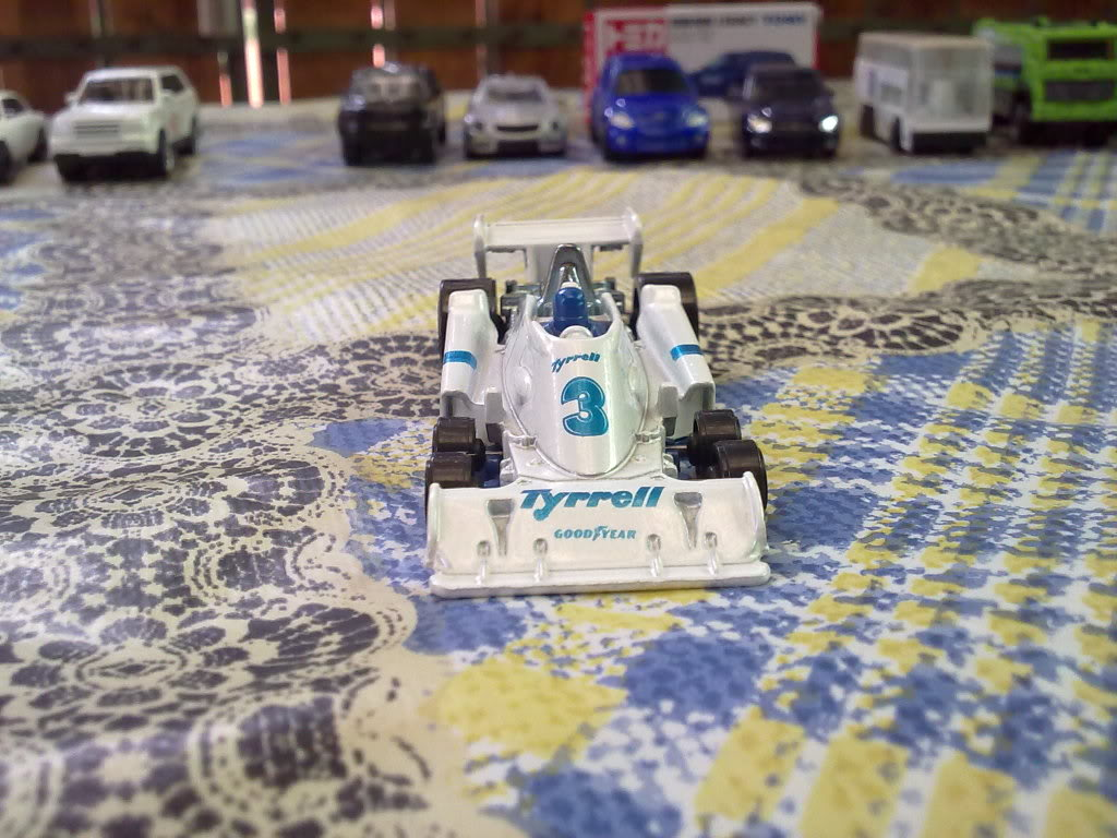 la Formula 1 27032011557