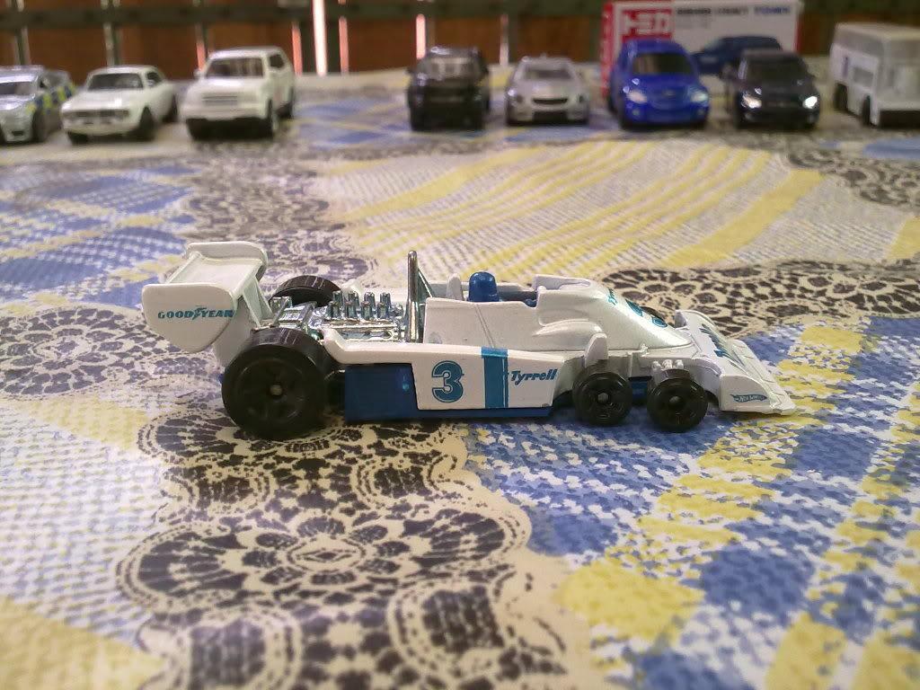 la Formula 1 27032011558