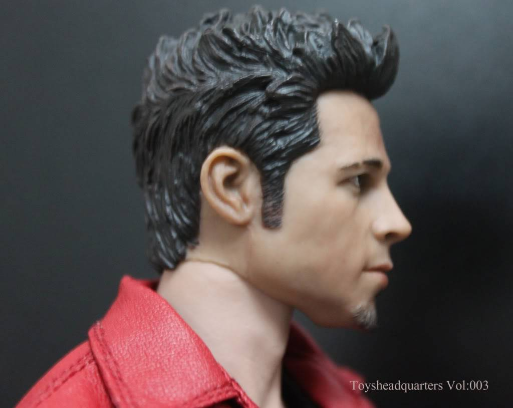 [Toysheadquarters] Fighter with Causal Wear - Vol:003 - 1/6 scale 33