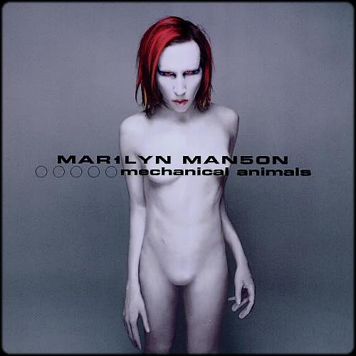 Marilyn Manson (Discografia) Megaupload Manson-1998-Mechanical-Animals