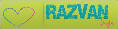 Creatii Razvan. Logorzv