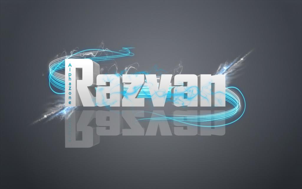 Creatii Razvan Wallpr