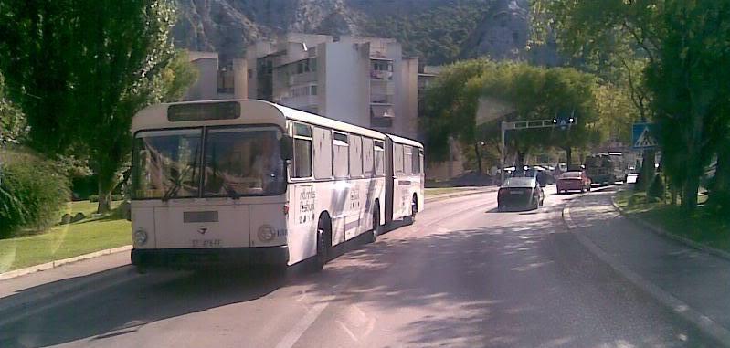 Promet - Split 29