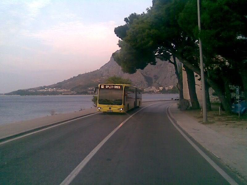 Promet - Split 56