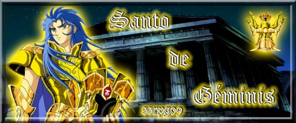 Templo de Saga de Géminis