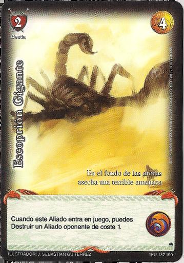 Estampida de las Bestias Escorpioacuten_Gigante_zpsb77edbba