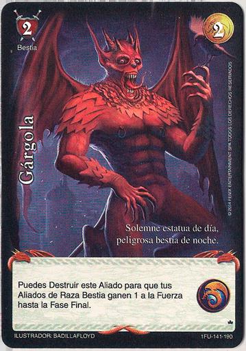 Estampida de las Bestias Gaacutergola_zps3317f301