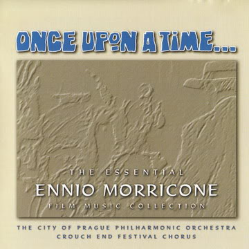 Ennio Morricone - The Good , The Bad and The Ugly Qpma8