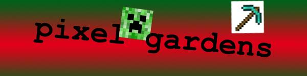 pixelgardens