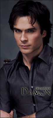 Damon C. Salvatore