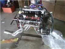 The legend Motor2