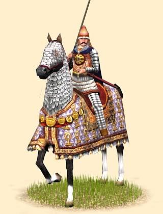 Parthian Unit Descriptions Ebnompartbg