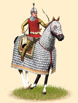 Parthian Unit Descriptions Ebnomparthhha