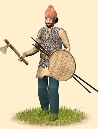 Parthian Unit Descriptions Parthhilmenrend