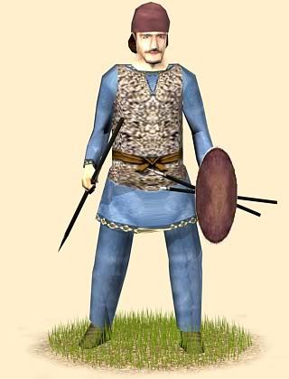 Parthian Unit Descriptions Parthjavelrender