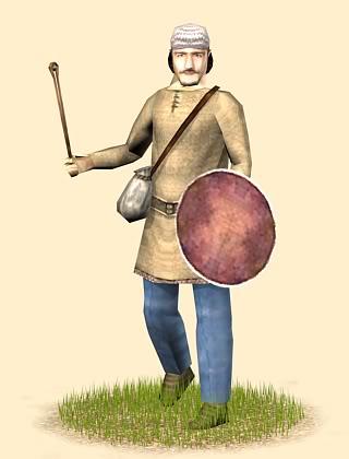 Parthian Unit Descriptions Parthslingerlrender