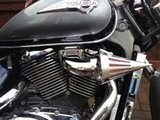 Chromed Spiked Cone Air Filter From Suzuki M109 - C800 Conversion Th_bike3