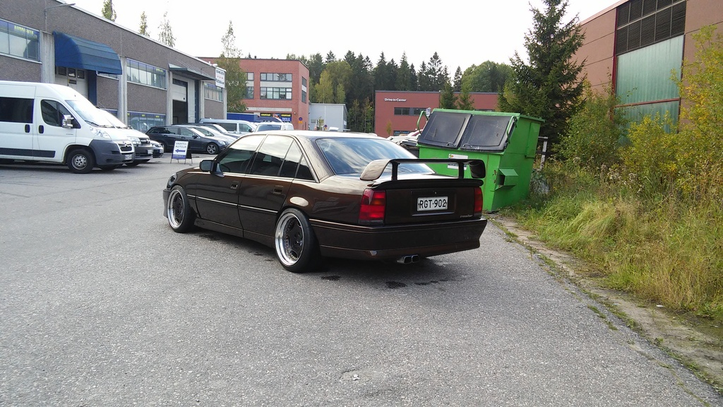 Kuvia käyttäjien autoista - Sivu 6 20150914_174138