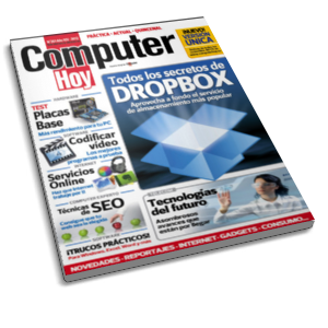 Computer Hoy Nº 361 - 2 de Agosto 2012 - Todos los secretos de Dropbox 0365