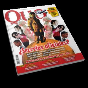 Revista QUO Agosto 2012 Agocuo