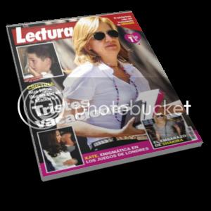 Revista  Lecturas 8 de Agosto de 2012 Zz2365410