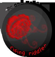 Rising Riddler