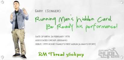 Running Man- Gameshow nổi tiếng của Hàn Quốc nè! 5-1