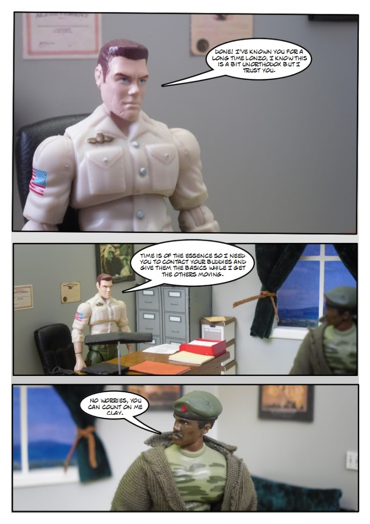 My Gi Joe dio comic Sc115-1