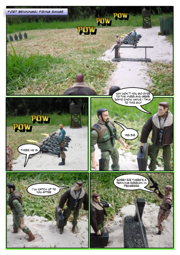 My Gi Joe dio comic Sc61