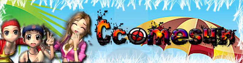Evento: Gana 150 Puntos Ccomesun Haciendo Un Logo C