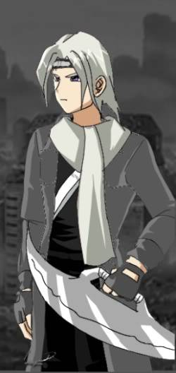 Akio Kenshin Jounin