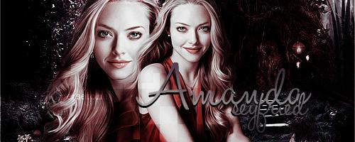 • Revenge is sweeter • [Updated 23.01.12] Amanda