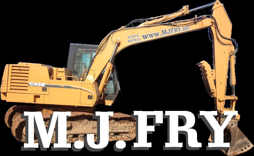 M.J.FRY