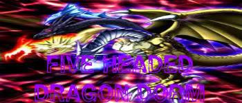 Five Headed Dragon Dorm