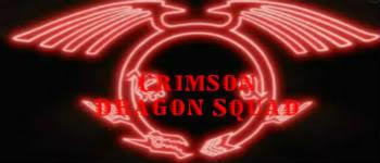 Crimson Dragon Squad