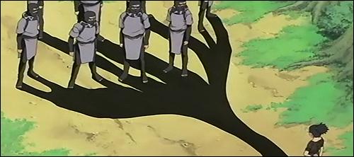 The Nara Clan Nara