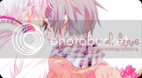 we found love [original animanga romance] pb Wfl3