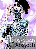 Morgoth Baraggan