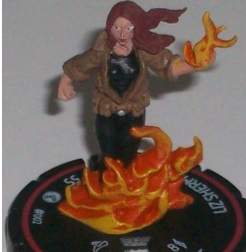 Cool Figures for possible Customs - Page 2 Liz%20Sherman%20Heroclix