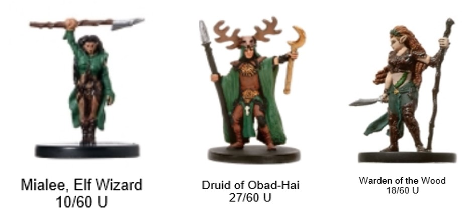 W3 Wardens of the Wood - released UllarElvenDruids