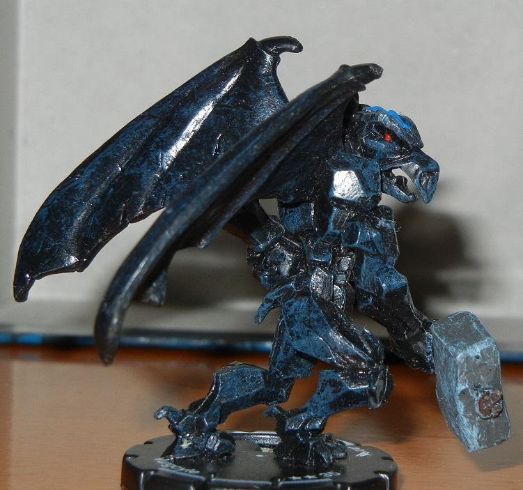 Brainstorming - Vurgoyles - Greater Gargoyle? Vurgoyle2