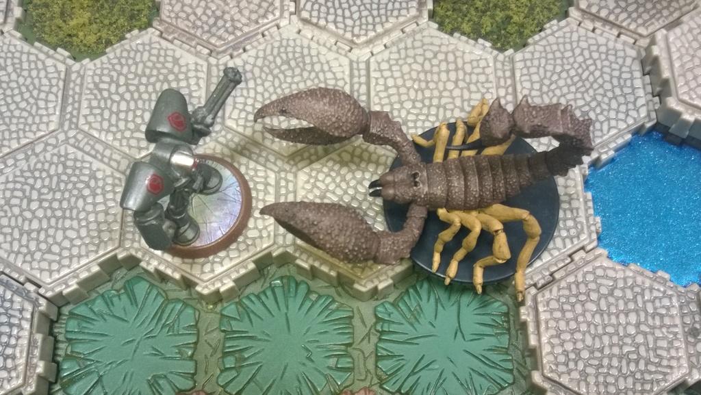 W5 - Giant Scorpion - brainstorming WP_20170612_002