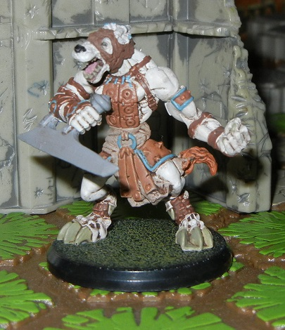 Cool Figures for possible Customs Wolfen%20Guardian%20Warrior